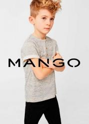 Prospekt MANGO