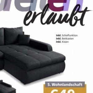 Kissen bei Braun-möbel