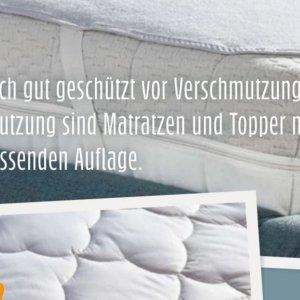 Matratzen bei Möbel Kraft