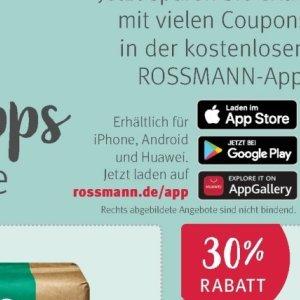 Smartphones bei Rossmann