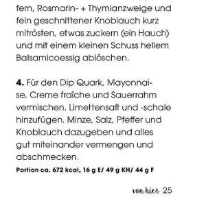 Quark bei Feneberg