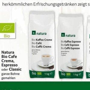 Kaffee bei Selgros