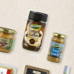 Kaffee bei BioMarkt