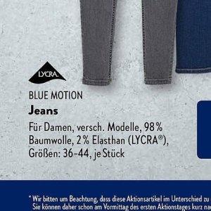 Jeans bei Aldi SÜD