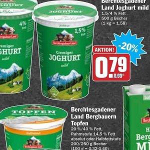 Joghurt bei Hit